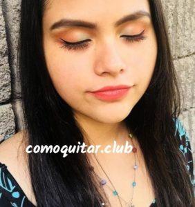 Maquillaje para corregir imperfecciones del rostro
